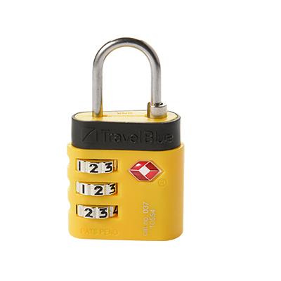 TSA豪华密码锁