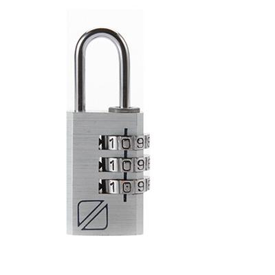 拨号盘密码锁