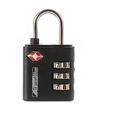 TSA密码锁