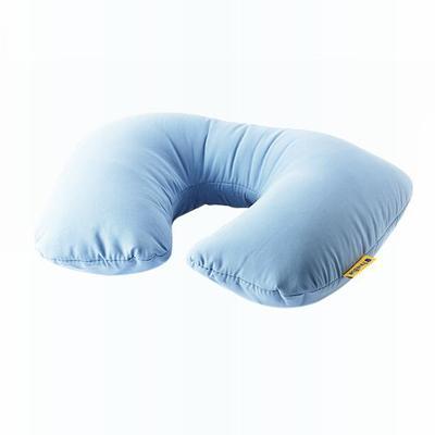 柔软舒适充气颈枕